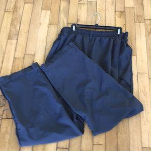 Size L Nike pants